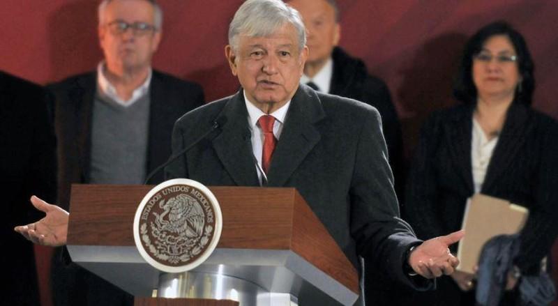 Ngăn chặn người di cư, Mexico phải bán máy bay chính phủ - ảnh 1