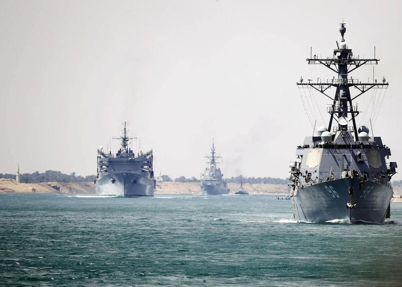Mỹ sẽ thắng lớn hay thua đậm nếu chiến tranh với Iran? - ảnh 1