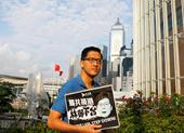 Người dân yêu cầu nhà lãnh đạo Hong Kong từ chức - ảnh 1