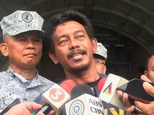 Xúc động chuyện '3 từ' khi tàu Việt cứu ngư dân Philippines - ảnh 2