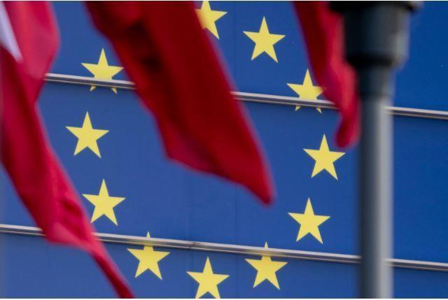 Nga bác cáo buộc can thiệp vào bầu cử châu Âu - ảnh 1