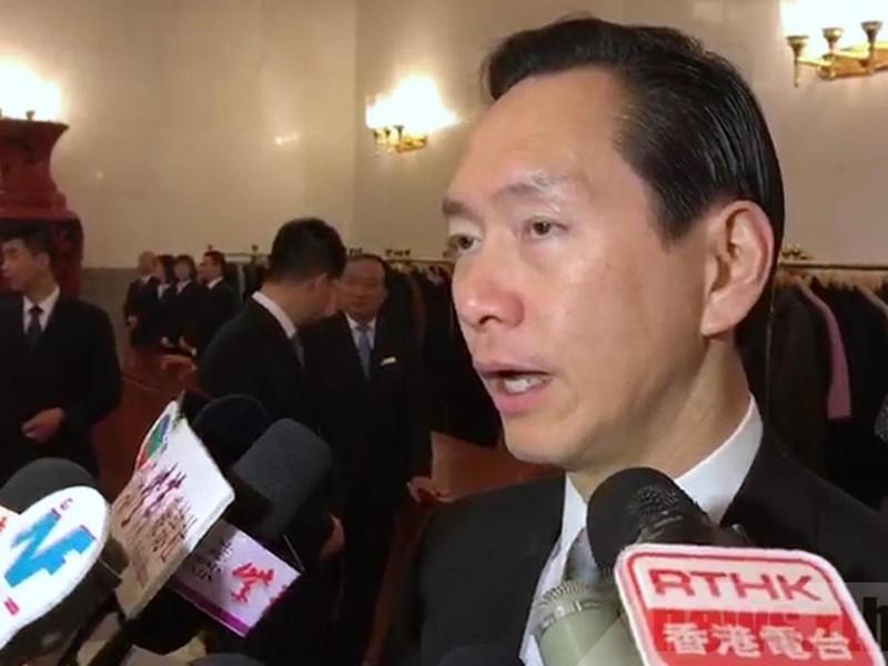 Hong Kong: 'Hãy cho bà Carrie Lam một cơ hội'  - ảnh 1