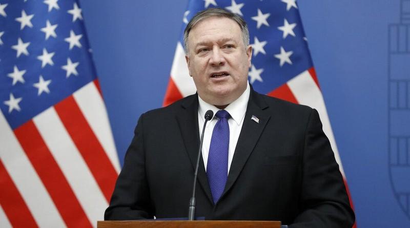 Ông Pompeo cảnh báo Iran: Mỹ sẽ kích hoạt hành động quân sự - ảnh 1