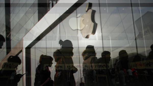 Apple nên đi hay ở lại Trung Quốc? - ảnh 1