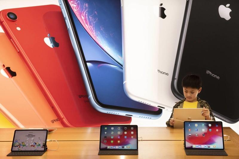 Apple nên đi hay ở lại Trung Quốc? - ảnh 2