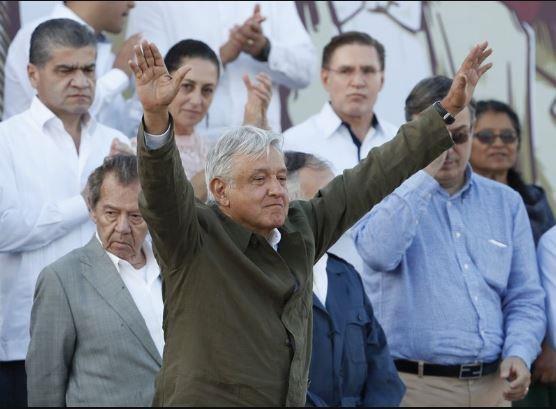 Hiệp định thương mại thay NAFTA 'qua ải' Thượng viện Mexico - ảnh 1