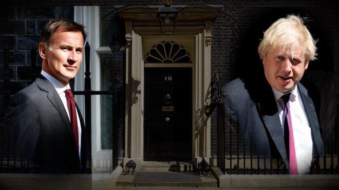 Chiếc ghế Thủ tướng Anh gọi tên hai ứng viên cuối cùng - ảnh 2