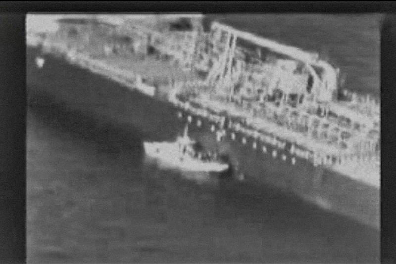 Mỹ tìm các giải pháp bổ sung để ngăn Iran tấn công - ảnh 4