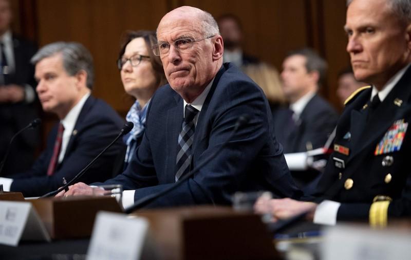 Mỹ cáo buộc Nga, Trung Quốc, Iran thao túng bầu cử 2020 - ảnh 1