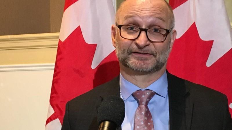 Huawei kêu gọi Canada hủy dẫn độ bà Mạnh Vãn Châu - ảnh 1