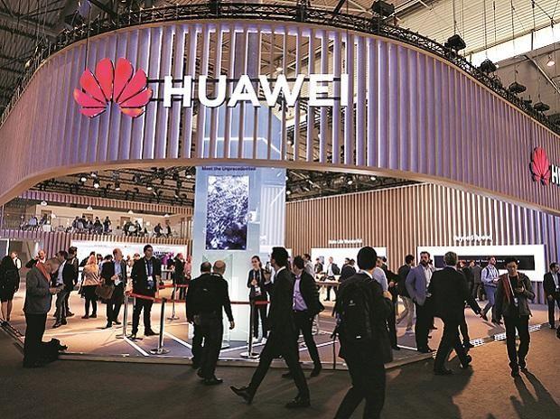 Huawei tìm kiếm thỏa thuận 'không cửa hậu' với Ấn Độ - ảnh 2