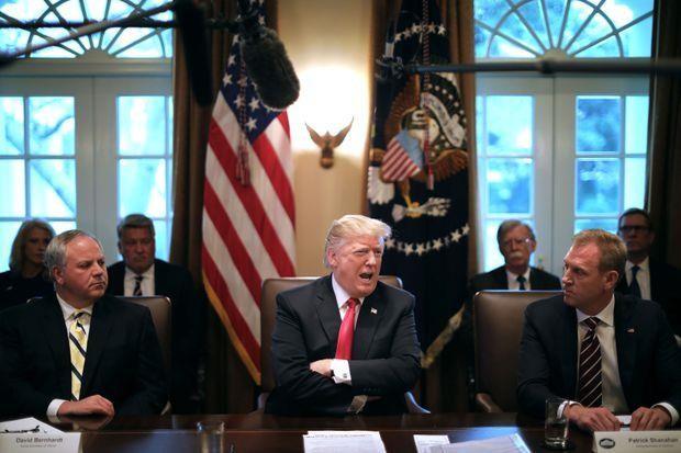 Quốc hội Mỹ muốn ông Trump tiếp tục 'rắn' với Huawei - ảnh 1