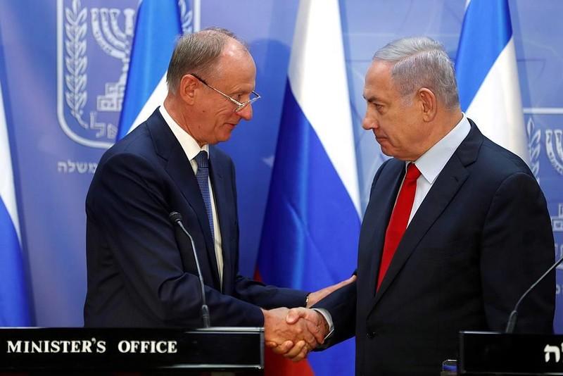 Ông Netanyahu: Quyết không để Iran có vũ khí hạt nhân - ảnh 1
