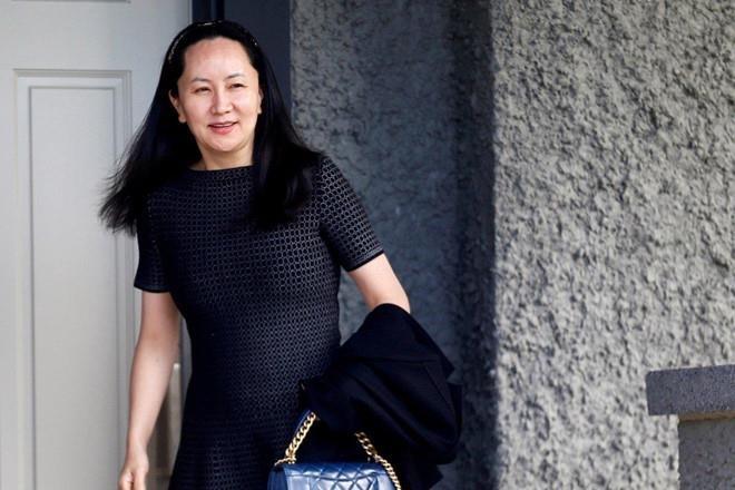 Giữa tranh cãi vụ Huawei, TQ đình chỉ nhập thịt từ Canada  - ảnh 1