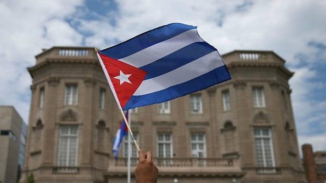 Cấm vận Cuba khiến công ty viễn thông Mỹ mất lợi nhuận - ảnh 1