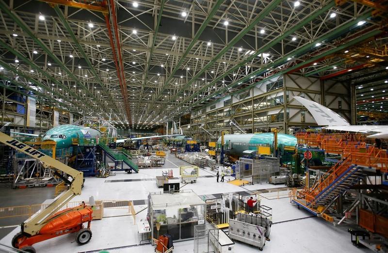 Trước thảm họa rơi 737 MAX, Boeing nhiều lần giấu lỗi kỹ thuật - ảnh 1