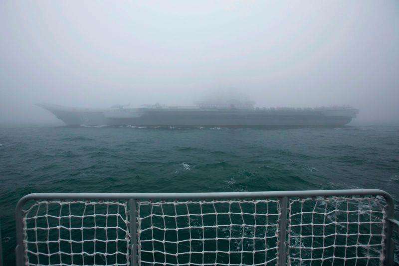 Giải mã lực lượng tàu 'bí mật' của Trung Quốc ở Biển Đông - ảnh 1