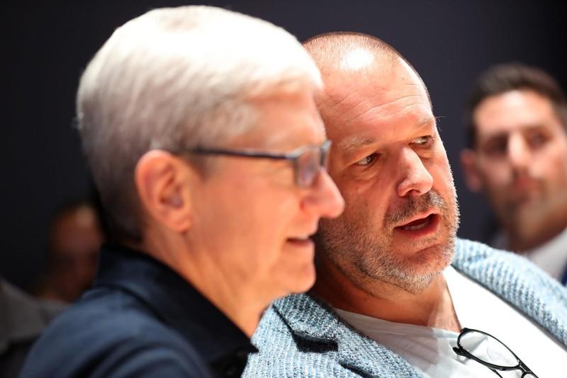 'Linh hồn trong thiết kế' hãng Apple sẽ ra đi - ảnh 1