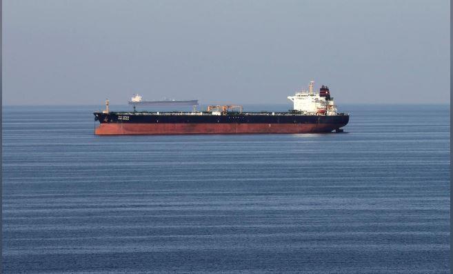 Iran: 'Chúng tôi chỉ muốn bán dầu' - ảnh 1