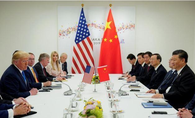 Hội nghị G20 lần này gần như bị lu mờ bởi ông Trump - ảnh 4