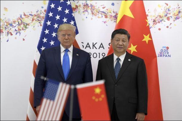 Hội nghị G20 lần này gần như bị lu mờ bởi ông Trump - ảnh 3