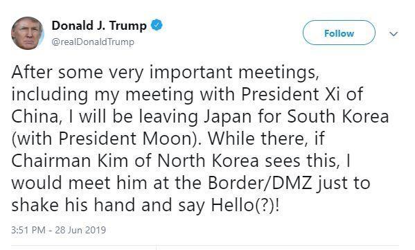 Hội nghị G20 lần này gần như bị lu mờ bởi ông Trump - ảnh 2