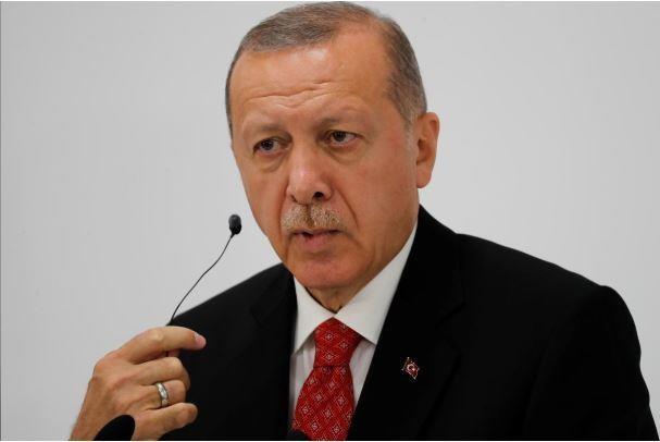 Ông Erdogan: S-400 sẽ được giao cho Thổ Nhĩ Kỳ trong 10 ngày - ảnh 1