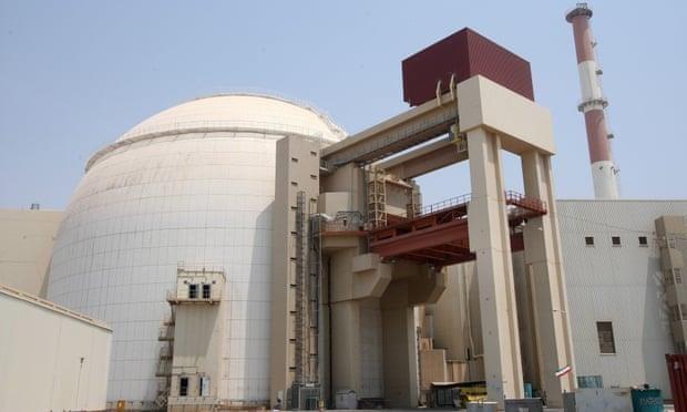 EU kêu gọi Iran rút lại quyết định làm giàu uranium - ảnh 1