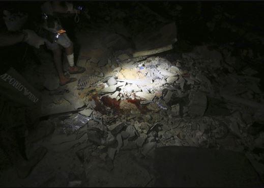 Tên lửa rơi, hàng trăm người chết: Mỹ, Liên Hiệp Quốc vào cuộc - ảnh 2