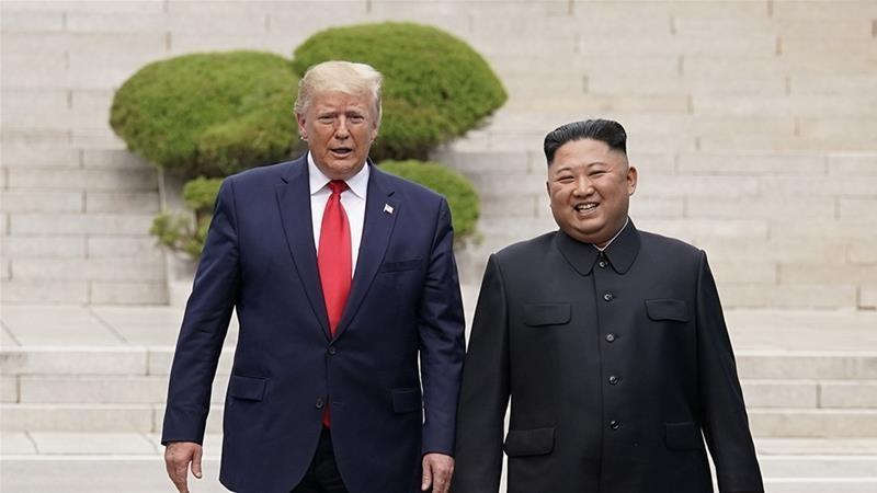 Triều Tiên 'phản pháo' việc Mỹ gửi thư đến Liên Hợp Quốc - ảnh 1