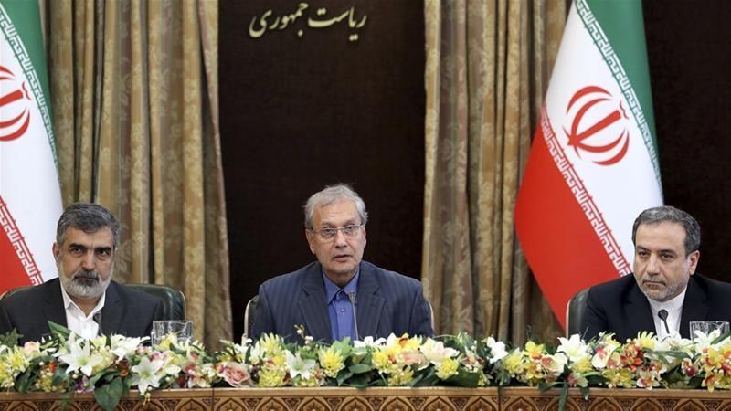 Ngoại trưởng Mỹ đe dọa Iran về lệnh trừng phạt mới - ảnh 1