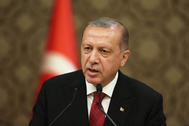 Ông Trump: Mỹ sẽ không bán F-35 cho Thổ Nhĩ Kỳ - ảnh 2