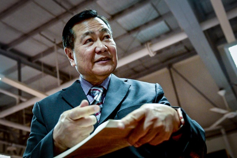 6 cách để Philippines thực thi phán quyết Biển Đông   - ảnh 1