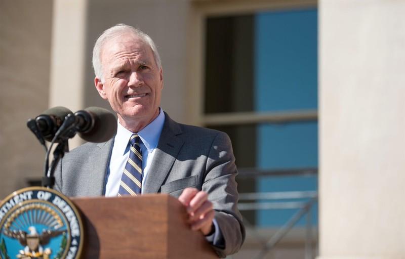 Mỹ có quyền Bộ trưởng Quốc phòng thứ ba trong vòng 7 tháng - ảnh 2