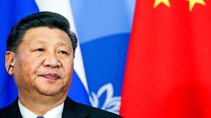 Trung Quốc 'xuống nước' khi mục tiêu tăng trưởng GDP không đạt - ảnh 1