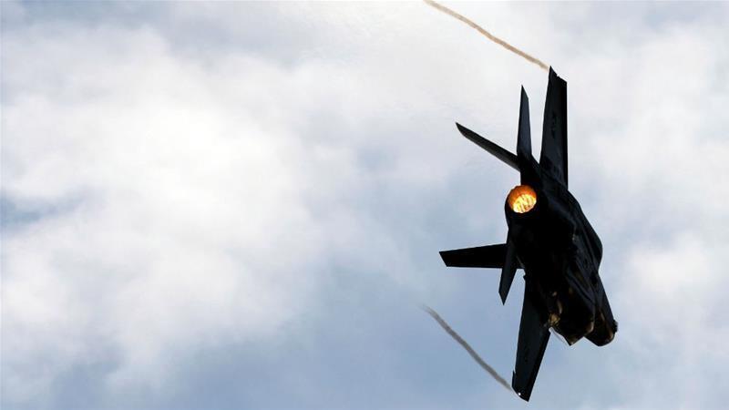 Mỹ sẽ loại Thổ Nhĩ Kỳ ra khỏi chương trình chiến đấu cơ F-35 - ảnh 2