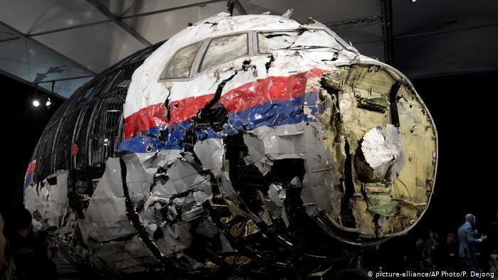 Ukraine đang giữ tài xế chở tên lửa bắn rơi MH-17 - ảnh 2
