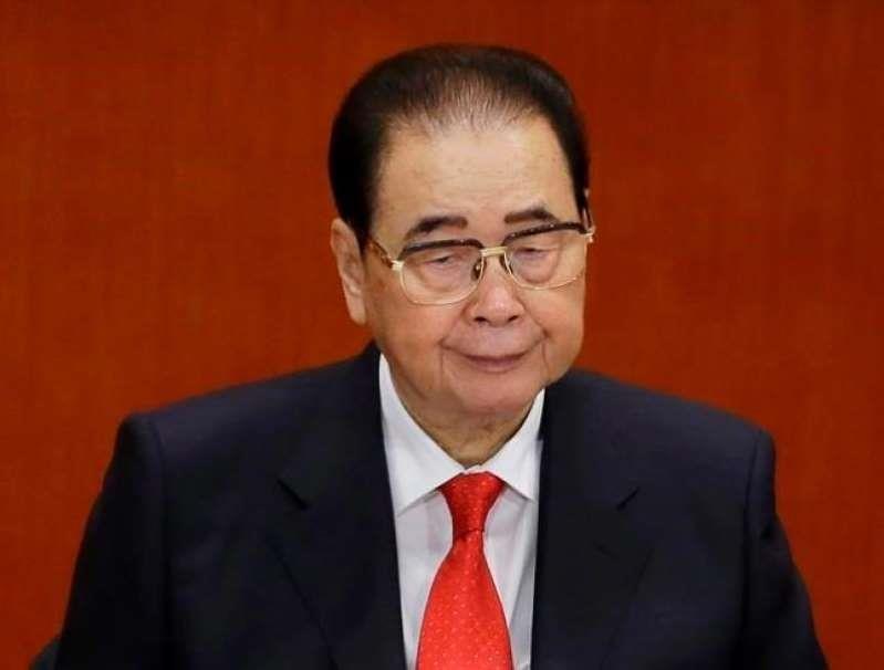Cựu Thủ tướng Trung Quốc Lý Bằng qua đời ở tuổi 91 - ảnh 1