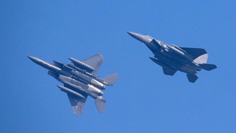 Nga-Trung Quốc muốn thử quan hệ Mỹ-Nhật-Hàn? - ảnh 1