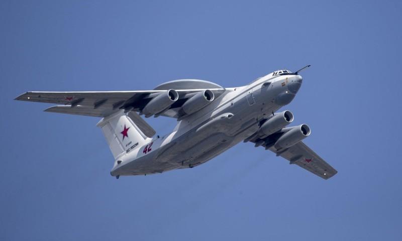 Nga-Trung tập trận trên không, gia tăng căng thẳng Đông Bắc Á - ảnh 2