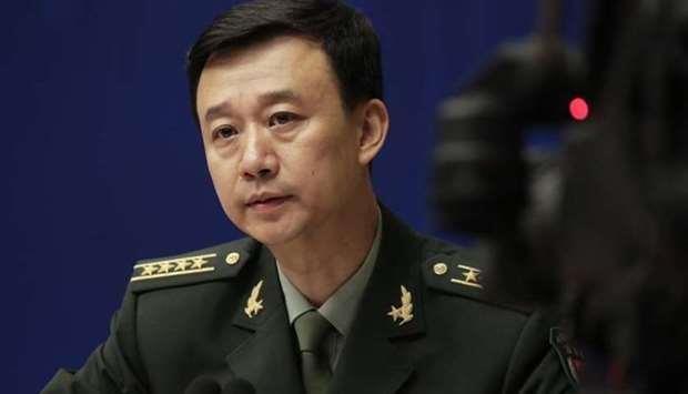 Trung Quốc: Sẽ có chiến tranh nếu ai đụng đến Đài Loan - ảnh 1