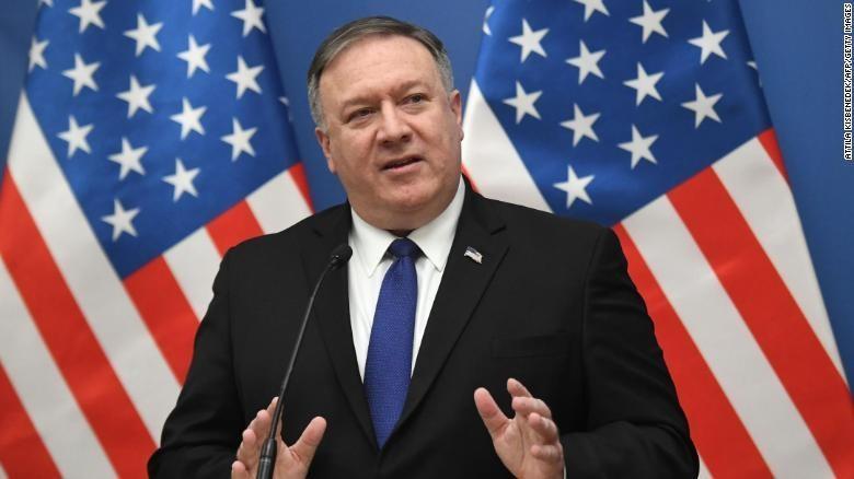 Mỹ sẵn sàng đảm bảo an ninh cho Triều Tiên từ bỏ hạt nhân - ảnh 1
