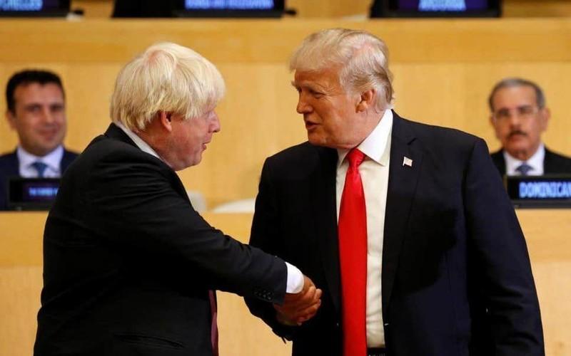 Vì sao gọi tân thủ tướng Anh là 'ông Donald Trump thứ hai'? - ảnh 1