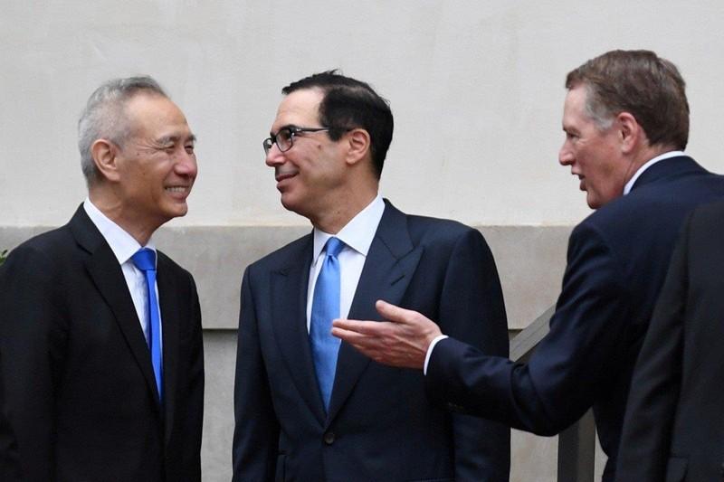 Chuyển sang Thượng Hải, liệu đàm phán Mỹ-Trung có tiến triển? - ảnh 1