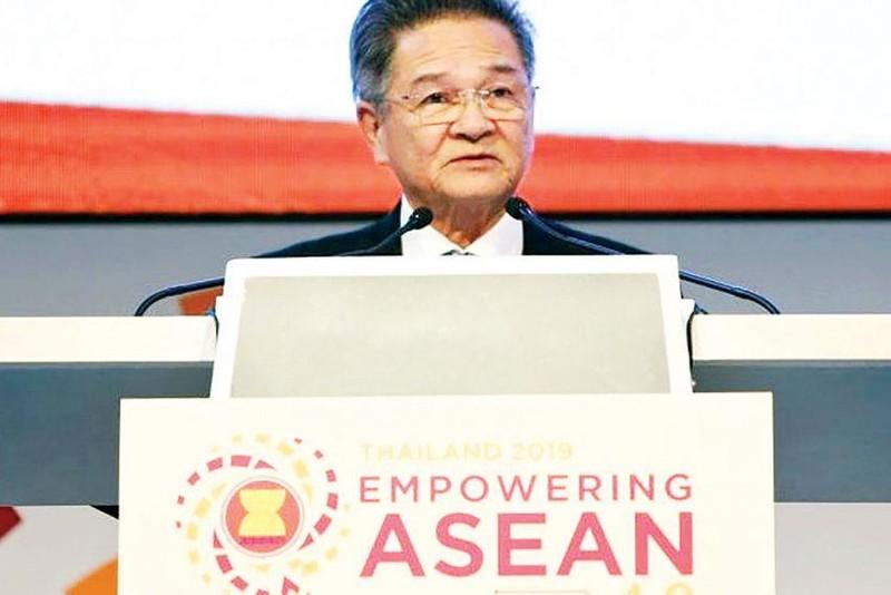 'ASEAN cần đoàn kết chống bắt nạt và đe doạ thương mại' - ảnh 1