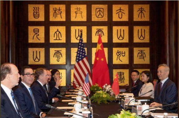 Đàm phán thương mại Mỹ-Trung diễn ra khi kỳ vọng không nhiều - ảnh 2