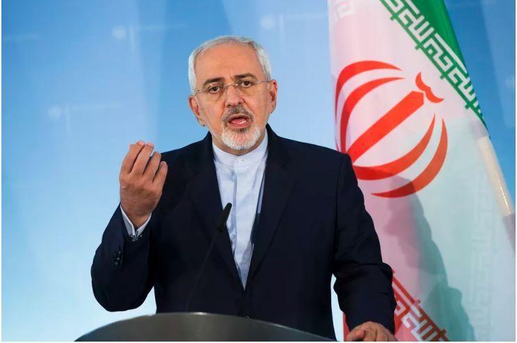 Ngoại trưởng Iran chính thức bị Mỹ trừng phạt - ảnh 1