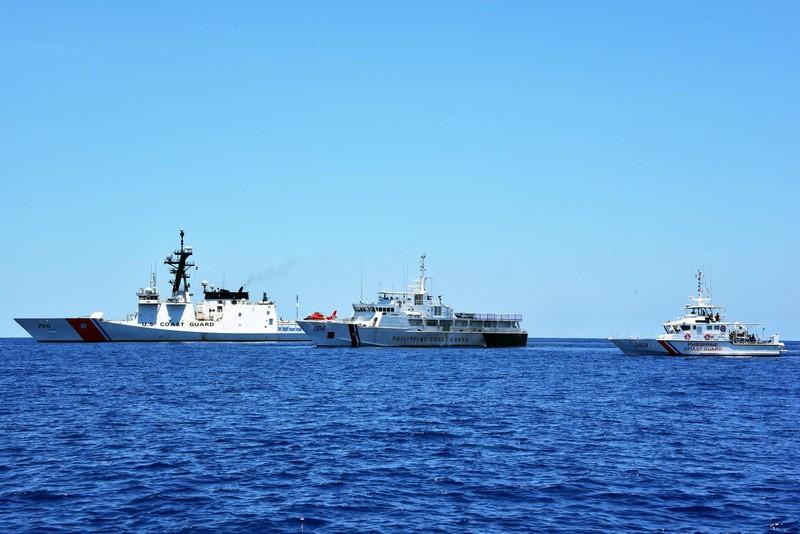 Philippines: Đã đến lúc kích hoạt phán quyết biển Đông 2016 - ảnh 1