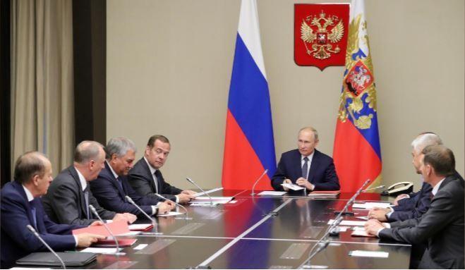 Nga sẽ làm điều tương tự nếu Mỹ phát triển tên lửa hạt nhân - ảnh 1