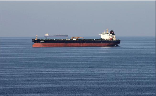 Trung Quốc có thể hộ tống tàu ở vùng Vịnh theo đề nghị của Mỹ  - ảnh 1